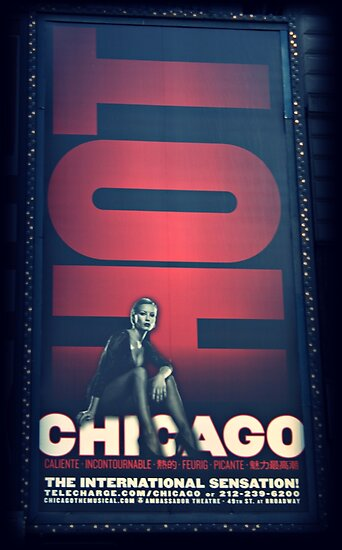 Chicago Anyone ? by JLPPhotos