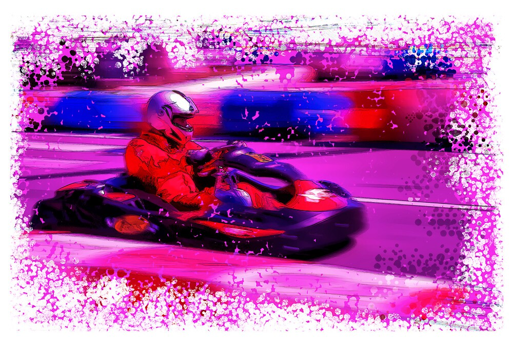 Go-Kart by oreundici