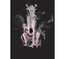 gear second Photographic Print