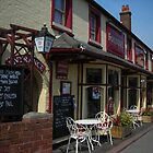 Foundry Arms, Poole by pix-elation