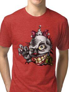 Clown Tri-blend T-Shirt
