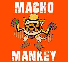 Macho Mankey Unisex T-Shirt