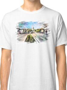 Madison Rush Hour Classic T-Shirt