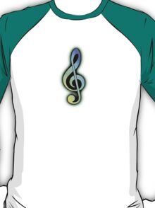 G music key T-Shirt