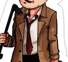 Constantine Crowbar 1 Sticker