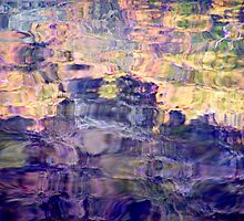 Rippled Reflections by Steven Huszar