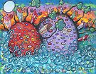 Seaside Harmony by Juli Cady Ryan