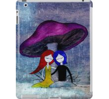 Home, wherever we are! iPad Case/Skin