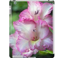 Floral Elegance iPad Case/Skin