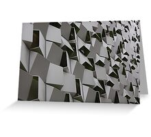 Cheese Grater Greeting Card