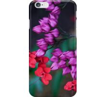 Floral Remedy iPhone Case/Skin
