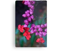 Floral Remedy Metal Print