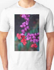 Floral Remedy Unisex T-Shirt