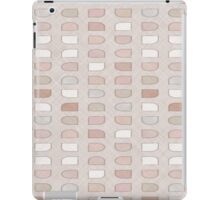 Abstract Coffee Retro background iPad Case/Skin