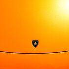 Lamborghini by Arjuna Ravikumar