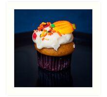 Cupcake! Art Print
