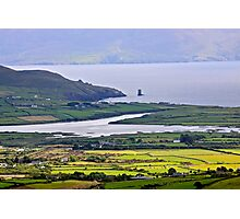 dingle eire Photographic Print