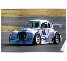 40 Ford Coupe Poster