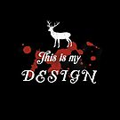 This is my Design by hispurplegloves