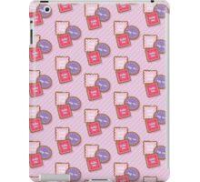 Alice's biscuits iPad Case/Skin