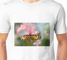 Impressionistic Longwing Unisex T-Shirt