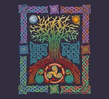 Celtic Tree of Life Unisex T-Shirt