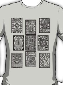 Celtic Tarot Cards T-Shirt