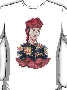 Flower Dun T-Shirt