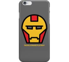 The Billionaire Playboy iPhone Case/Skin