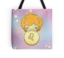 Kawaii Zodiac - Leo Tote Bag