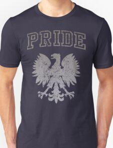 Polish Pride  Unisex T-Shirt