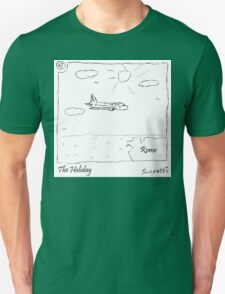 The Holiday Unisex T-Shirt