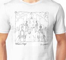 What a Trip! Unisex T-Shirt