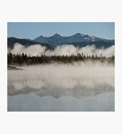 Continental Divide, Summit County, Colorado Photographic Print