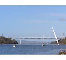 bridges Photographic Print