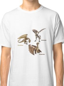 dragons Classic T-Shirt