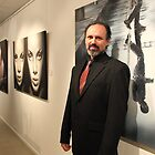 A few pics from my solo show by Warren Haney