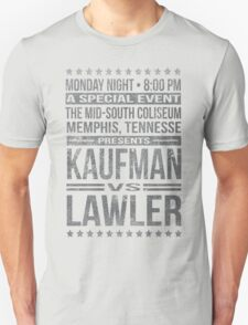Memphis Live Unisex T-Shirt