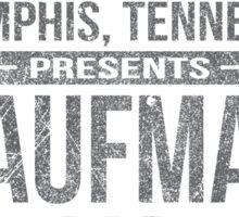 Memphis Live Sticker