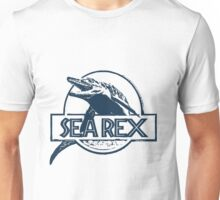 Sea-Rex2 Unisex T-Shirt