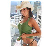 Waking up in Vegas Poster