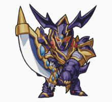 Buster Blader Icon - Yugioh! Kids Clothes