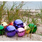 Baubles at the Beach by ken47