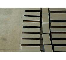 cabinets Photographic Print