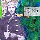 Fly Boy by Bec Schopen