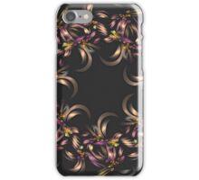 Ribbon Wreath iPhone Case/Skin