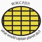 W.W.C.P.D?! by ScratchHusky