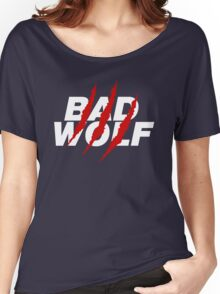 Bad Wolf Women's Relaxed Fit T-Shirt