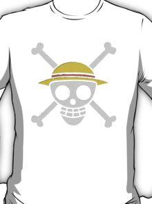 op logo T-Shirt