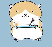 Breakfast in Bed - Hamster T-Shirt